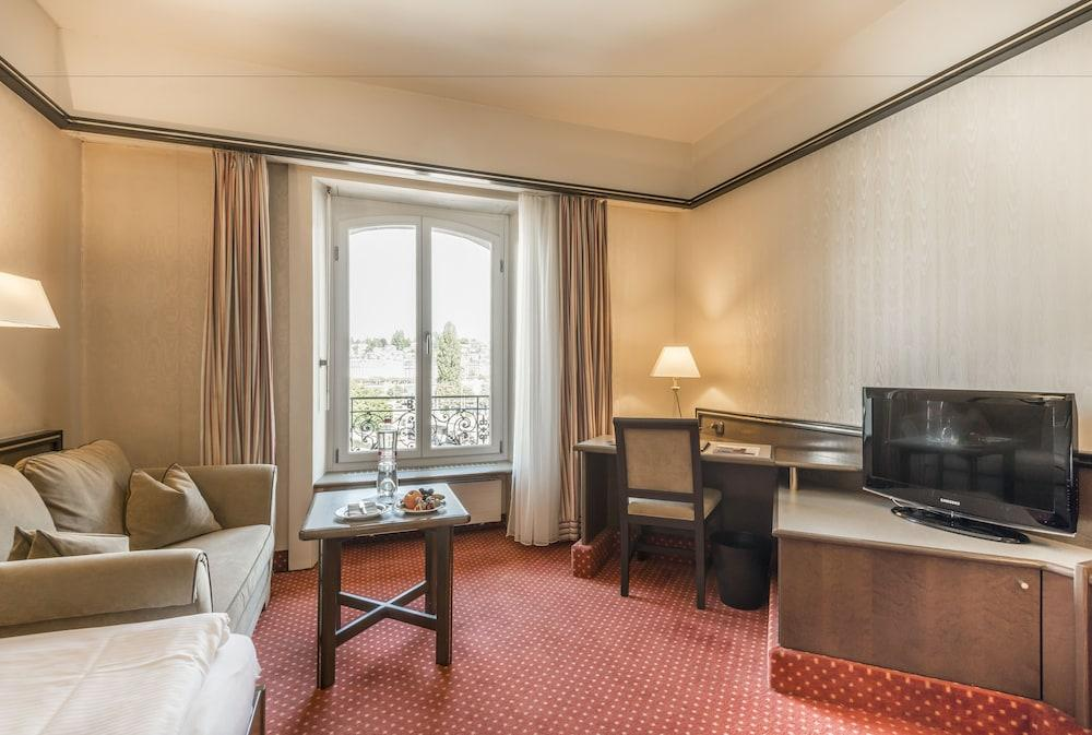 image 1 at Hotel Monopol by Pilatusstrasse 1 Lucerne LU 6003 Switzerland