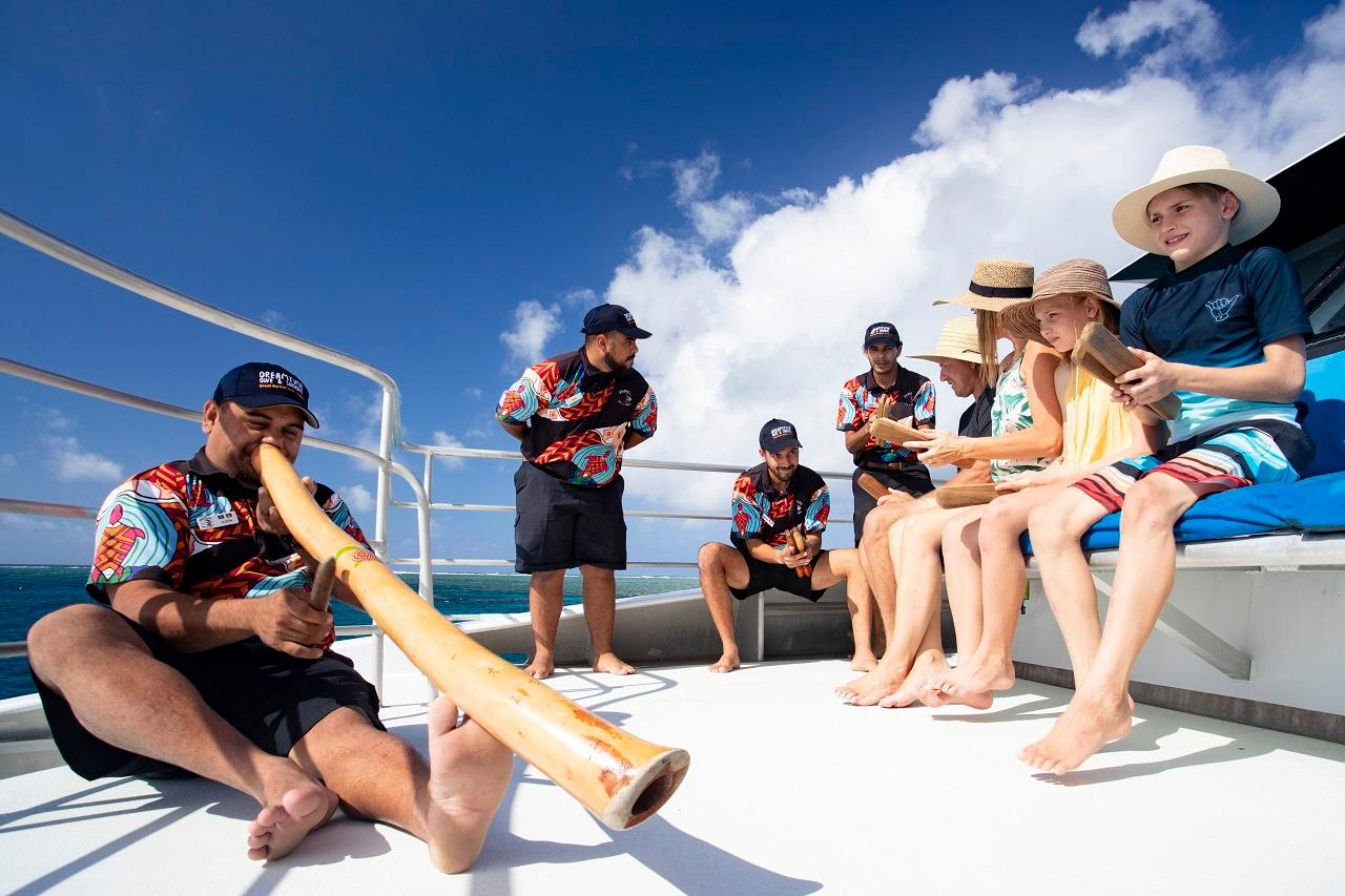 Dreamtime Dive & Snorkel Experience