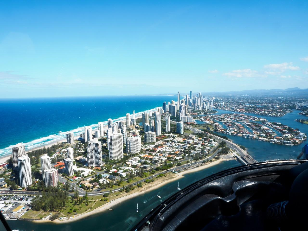 Scenic Helicopter Experience