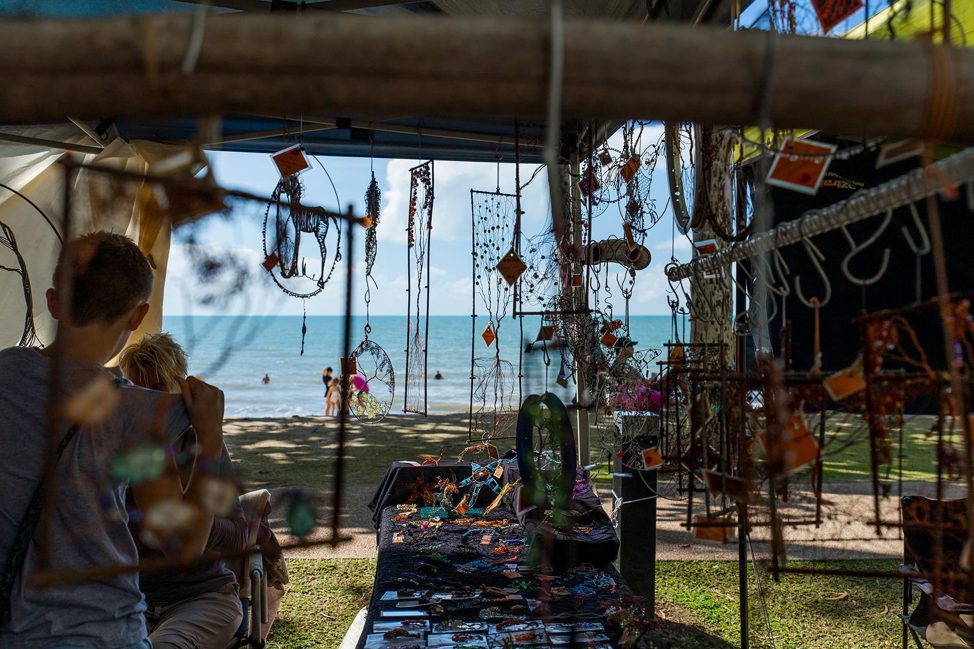 Palm Cove Markets