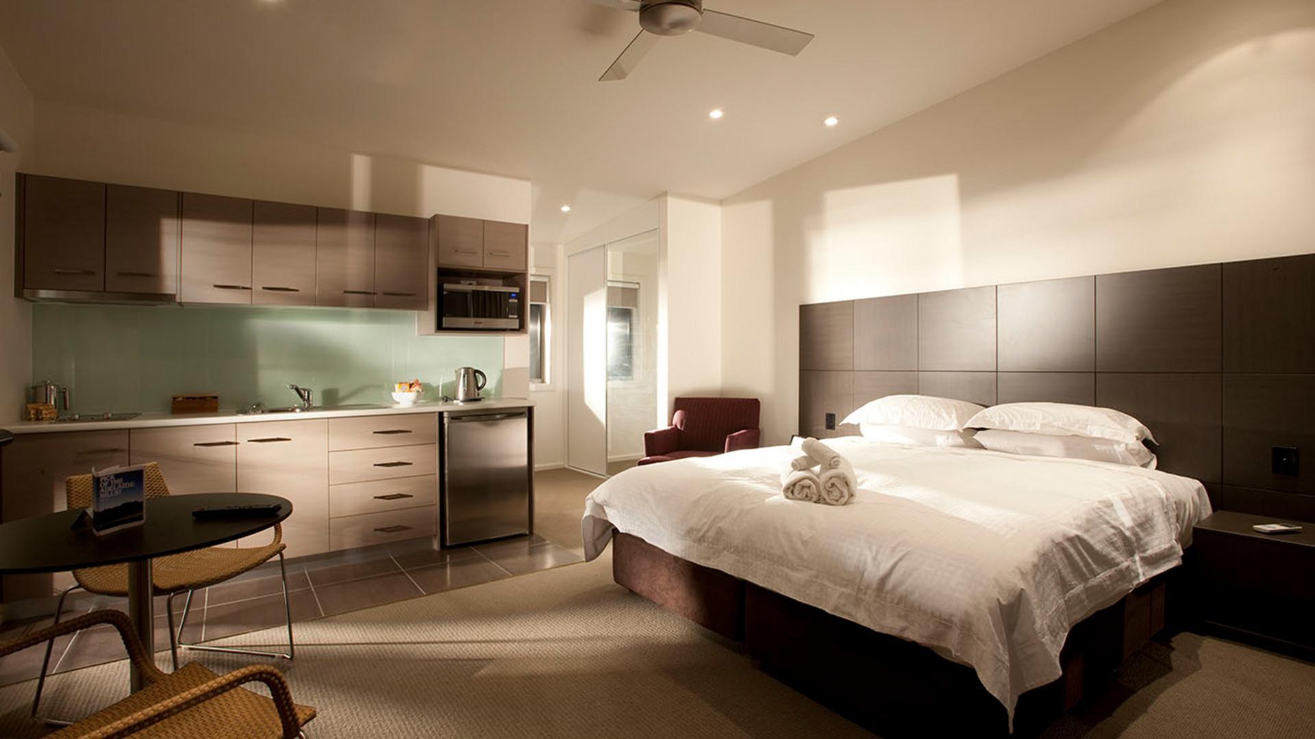 Longview Suite image 1 at Longview Vineyard by District Council of Mount Barker, South Australia, Australia
