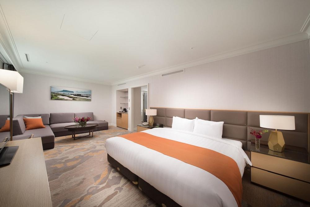 image 1 at Jeju Sun Hotel & Casino by 67, Sammu-ro Jeju City Jeju 690-170 South Korea