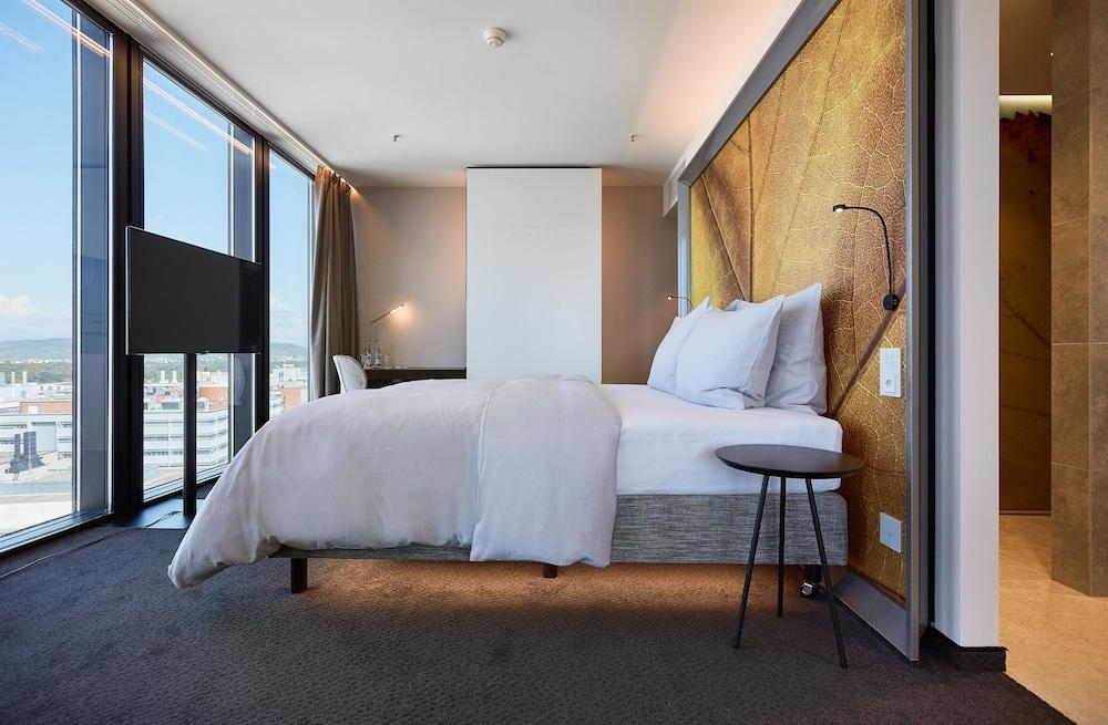 image 1 at Hyperion Hotel Basel by Messeplatz 12 Basel BS 4058 Switzerland