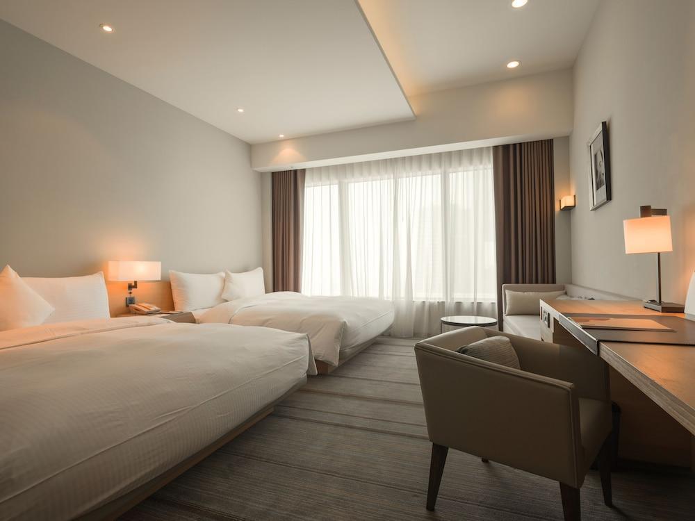 image 1 at HOTEL COZZI Zhongshan Kaohsiung by No. 260, Zhongshan 2nd Road Qianzhen District Kaohsiung 80660 Taiwan