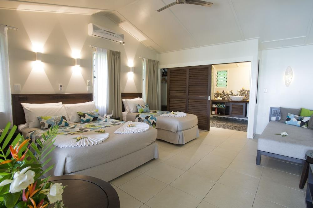 image 1 at Seabreeze Resort Samoa - Exclusively for adults by Paradise Cove Aufaga Samoa
