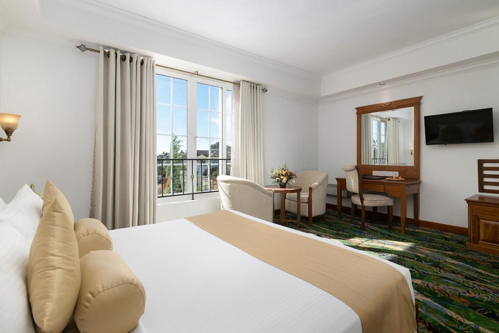 image 1 at Araliya Green Hills Hotel by No: 10, Glenfall Road Nuwara Eliya Central 22200 Sri Lanka