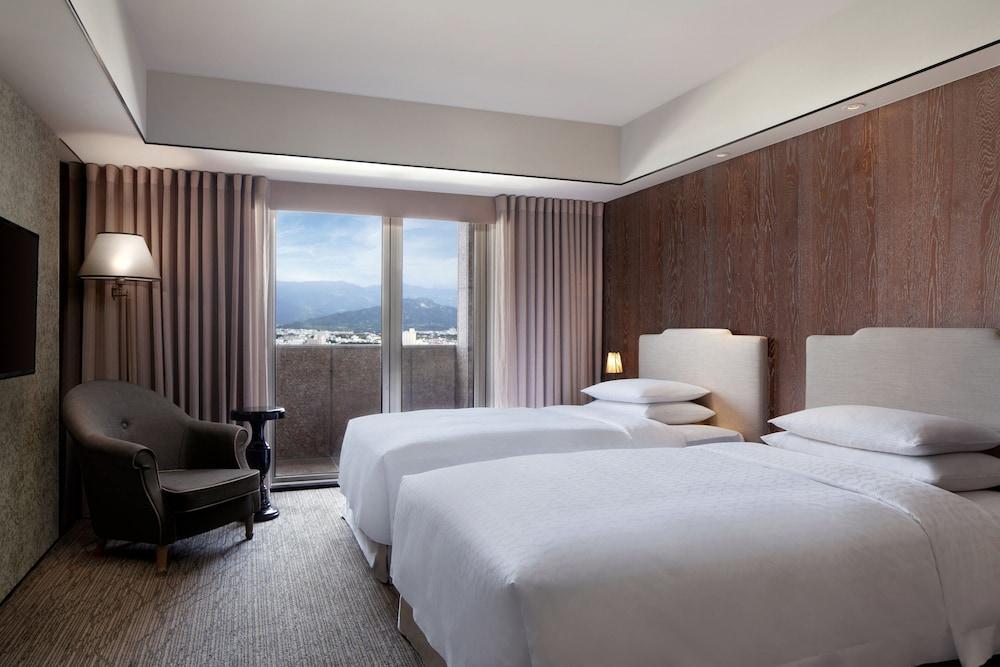 image 1 at Sheraton Taitung Hotel by No.316, Zhengqi Rd. Taitung Taitung County 950 Taiwan