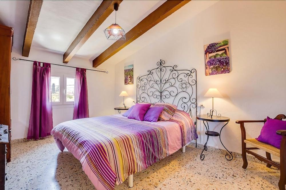 image 1 at Villa Can Guida by Diseminado Sector Num 5, 154 Soller 07100 Spain