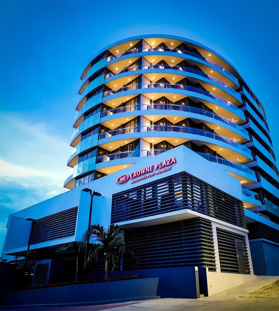 Crowne Plaza Residences Port Moresby, an IHG Hotel