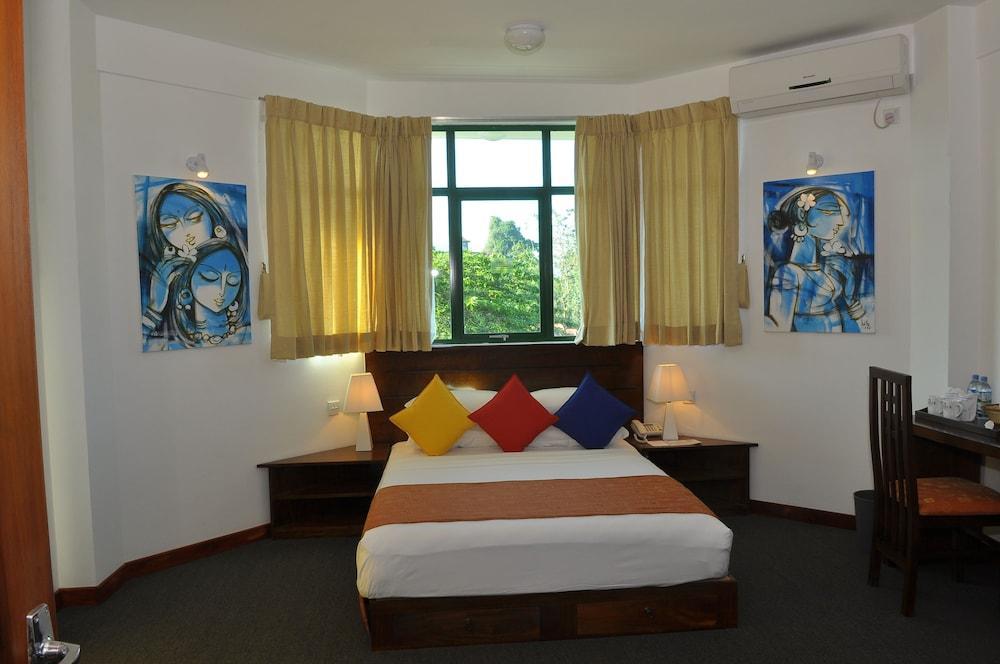 image 1 at Amaara Sky Hotel by 72 / 22, A.B. Damunupola Mawatha Kandy 20000 Sri Lanka