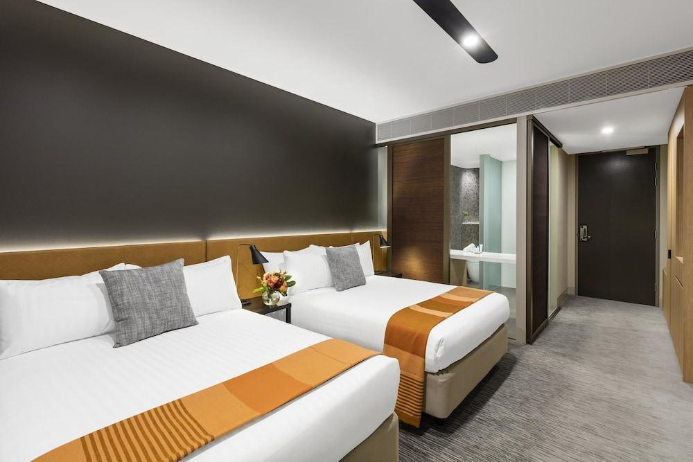 image 1 at Vibe Hotel Canberra by 1 Rogan St Canberra Airport ACT Australian Capital Territory 2609 Australia