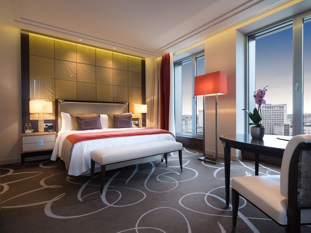 image 1 at Waldorf Astoria Berlin by Hardenbergstr. 28 Berlin BE 10623 Germany