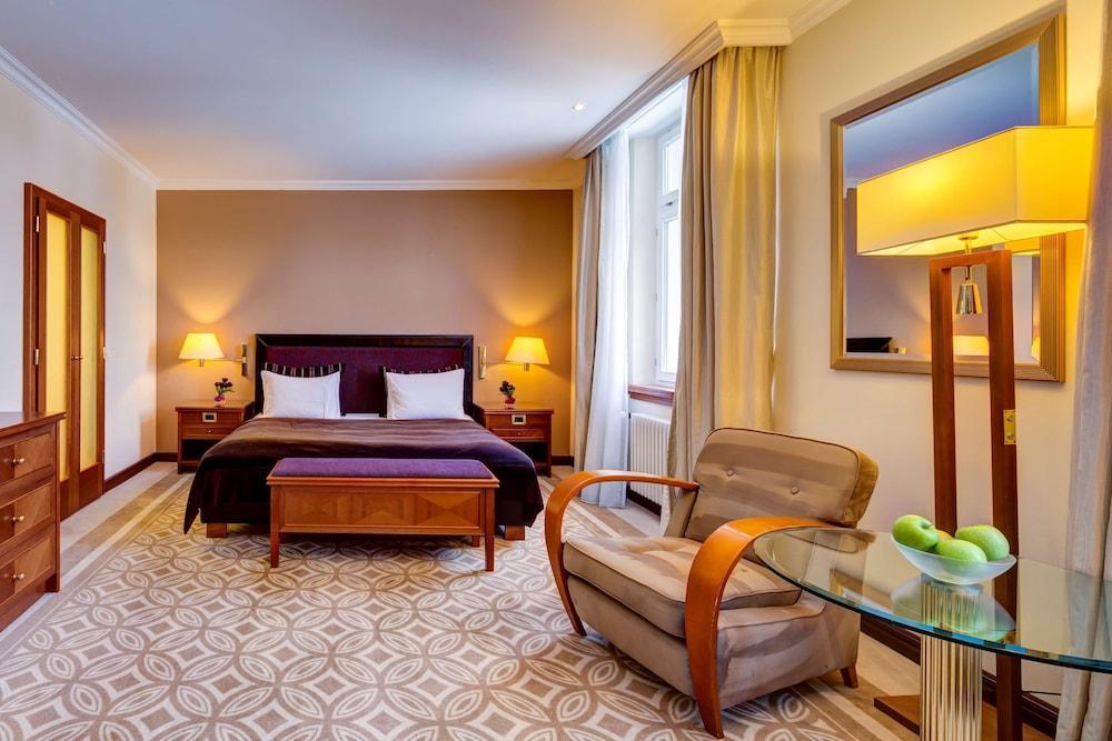image 1 at Grand Hotel des Bains Kempinski by Via Mezdi 27 St. Moritz GR 7500 Switzerland