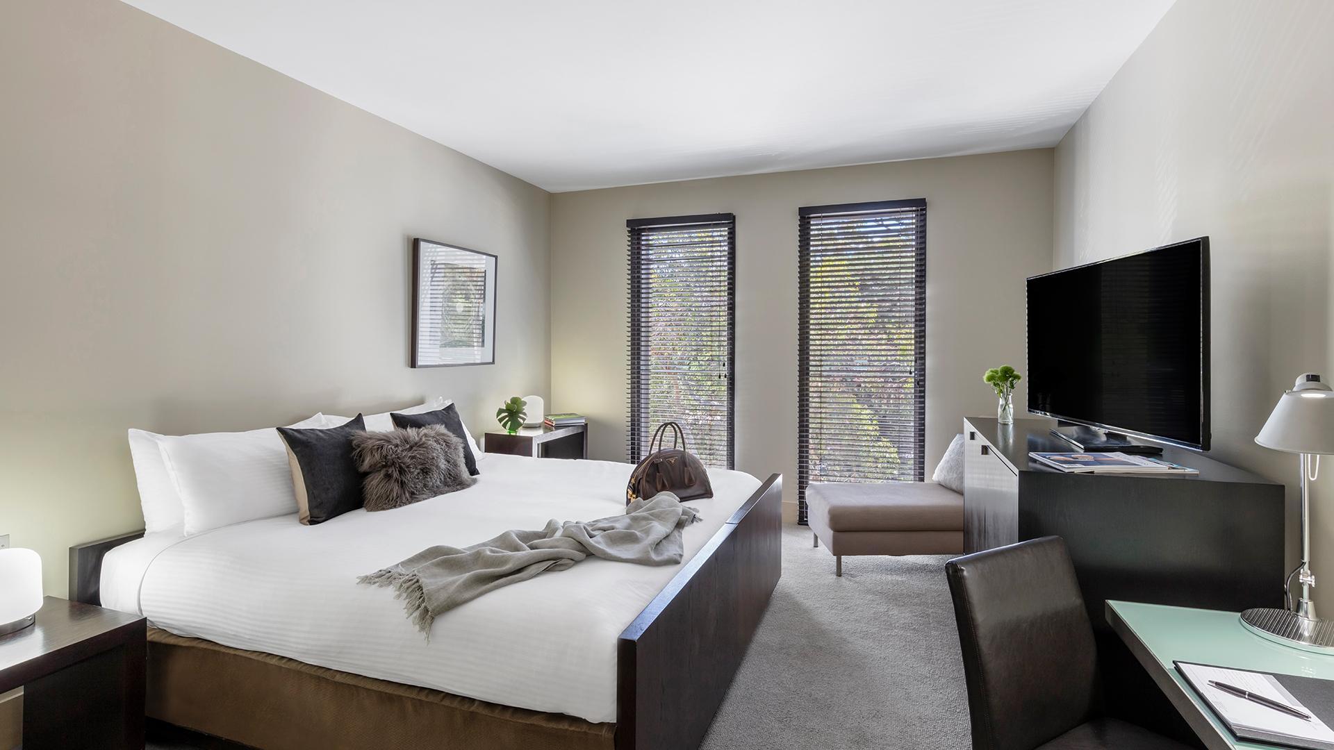 Superior Room image 1 at Lancemore Mansion Hotel Werribee Park by City of Wyndham, Victoria, Australia