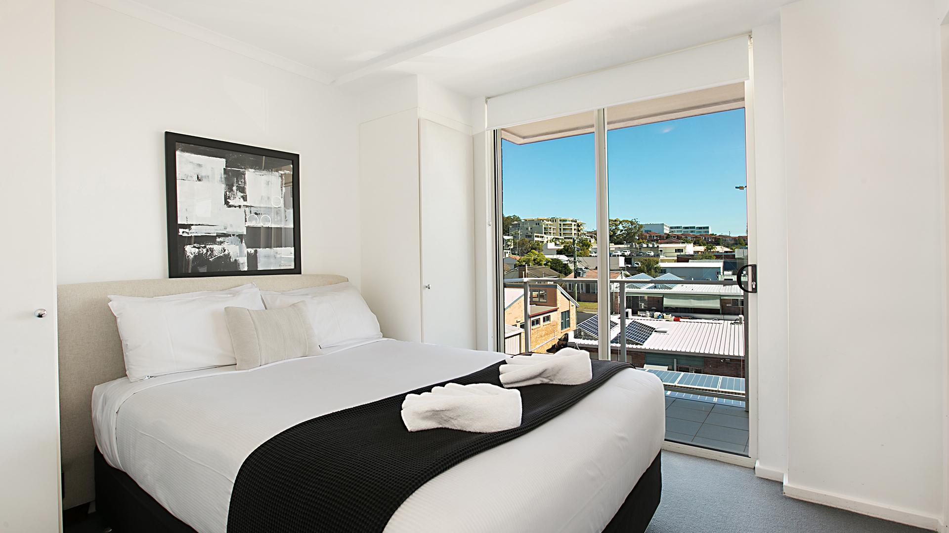 Two-Bedroom Apartment Standard image 1 at Mantra Nelson Bay by Port Stephens Council, New South Wales, Australia