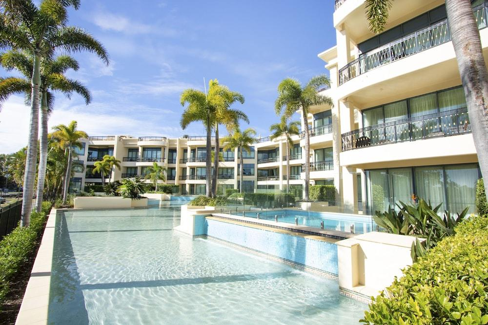 image 1 at Palazzo Versace by 94 Seaworld Dr Main Beach QLD Queensland 4217 Australia