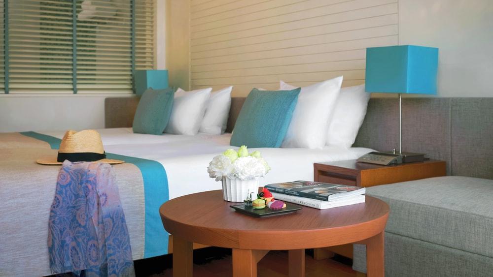 image 1 at ANA InterContinental Manza Beach Resort, an IHG Hotel by 2260 Seragaki Aza Onna-son Onna Okinawa-ken 904 0493 Japan