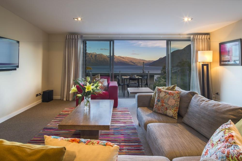 image 1 at LakeRidge Queenstown by Staysouth by 51 Thompson Street Queenstown 9300 New Zealand