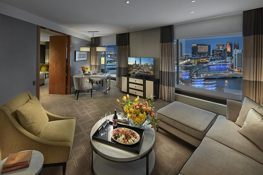 image 1 at Crown Towers Melbourne by 8 WHITEMAN STREET,8 Southbank VIC Victoria 3006 Australia