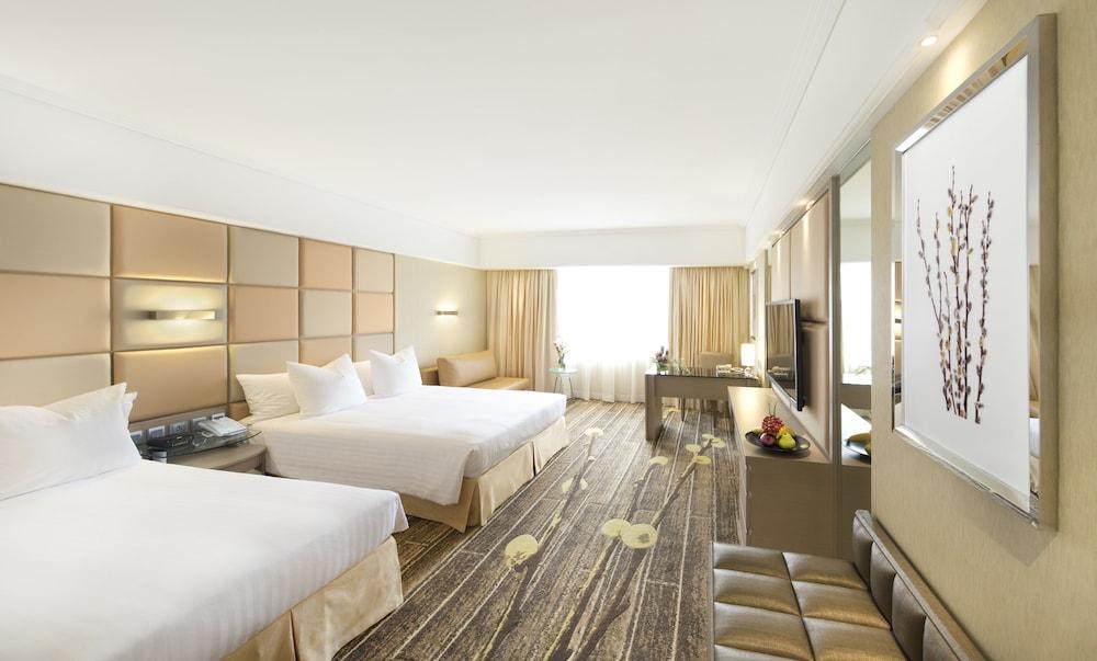 image 1 at The Park Lane Hong Kong, a Pullman Hotel by 310 Gloucester Road Causeway Bay Hong Kong Hong Kong