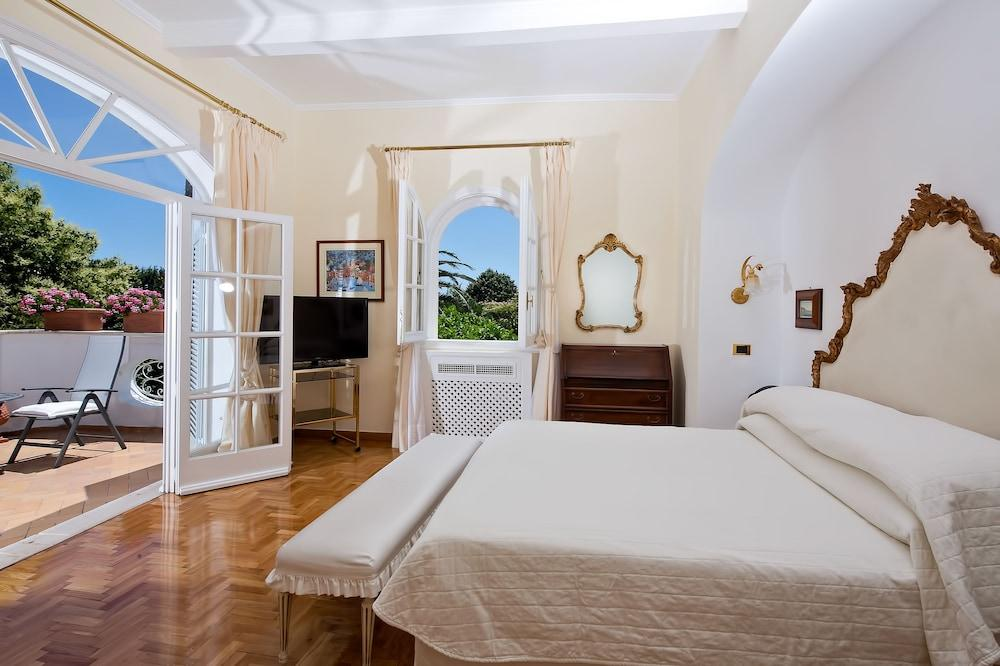 image 1 at Grand Hotel Quisisana by Via Camerelle, 2 Capri 80073 Italy
