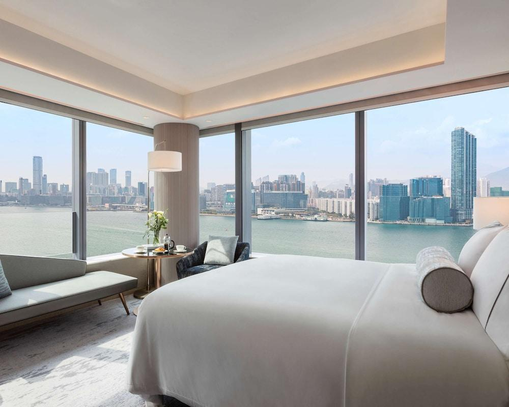 image 1 at Hyatt Centric Victoria Harbour Hong Kong by 1 North Point Estate Lane North Point, Hong Kong Hong Kong Hong Kong