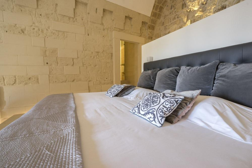 image 1 at Sant'Angelo Luxury Resort by Piazza San Pietro Caveoso Matera MT 75100 Italy