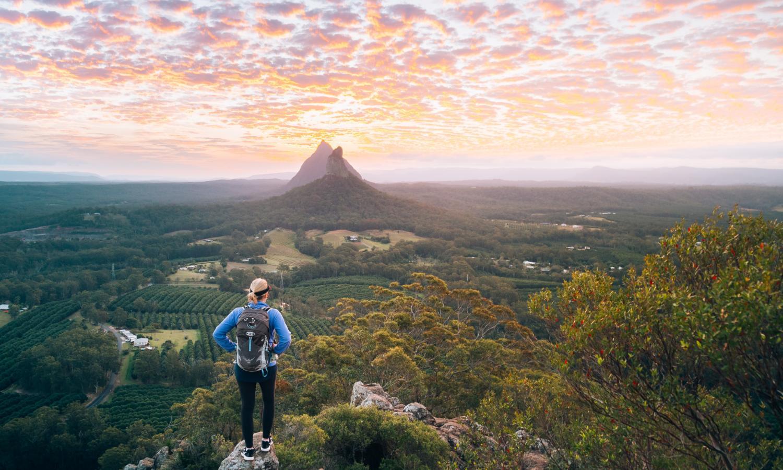 Mt Ngungun