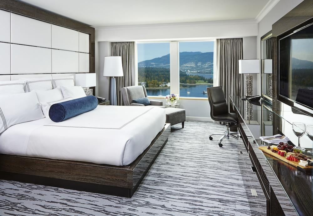 image 1 at Pan Pacific Vancouver Pacific Club by 300 - 999 Canada Place Vancouver BC British Columbia V6C 3B5 Canada