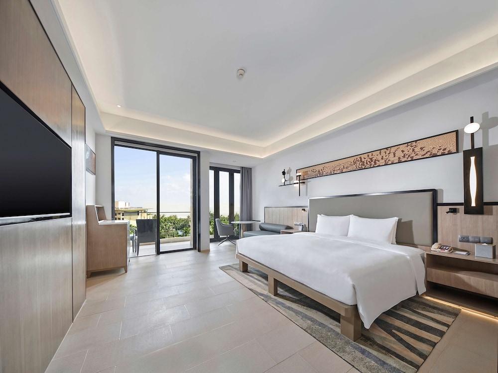 image 1 at DoubleTree Resort by Hilton Hotel Sanya Haitang Bay by Haitang Bay Road, Haitang Bay Sanya Hainan 572000 China