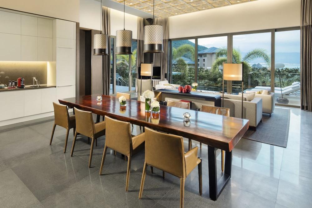 image 1 at Park Hyatt Sanya Sunny Bay Resort by 5 Sunny Bay Road Yalong Bay District Sanya Hainan 572000 China