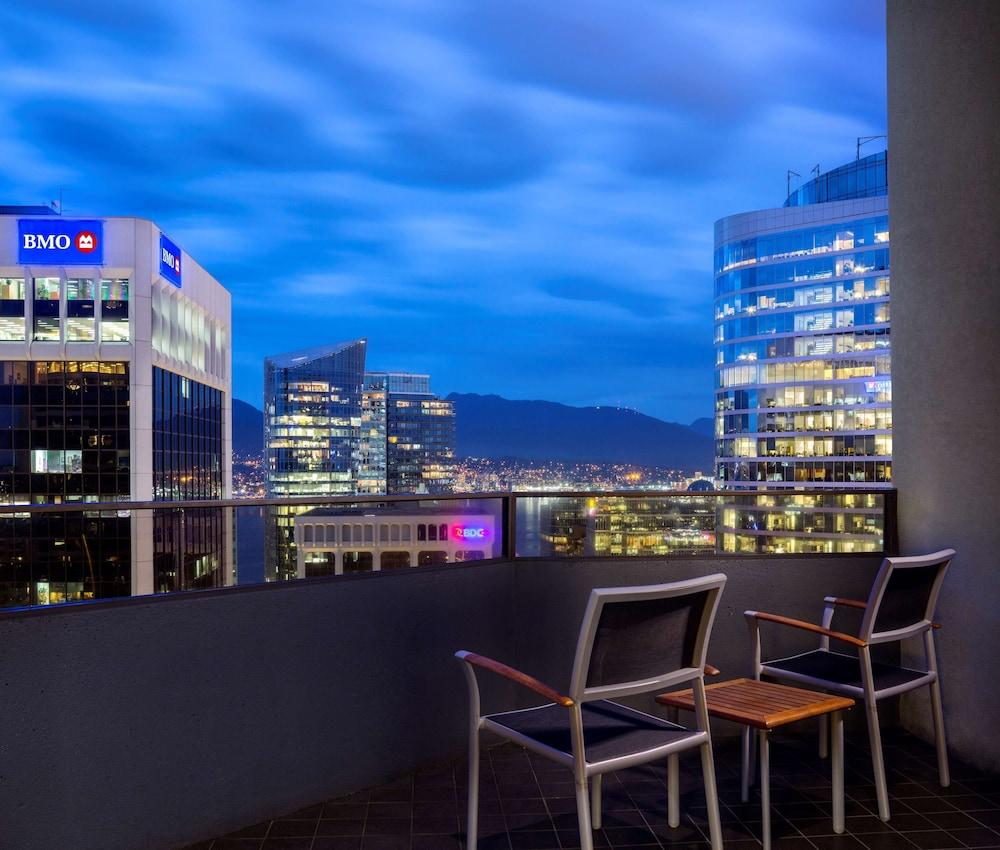 image 1 at Hyatt Regency Vancouver by 655 Burrard St Vancouver BC British Columbia V6C2R7 Canada