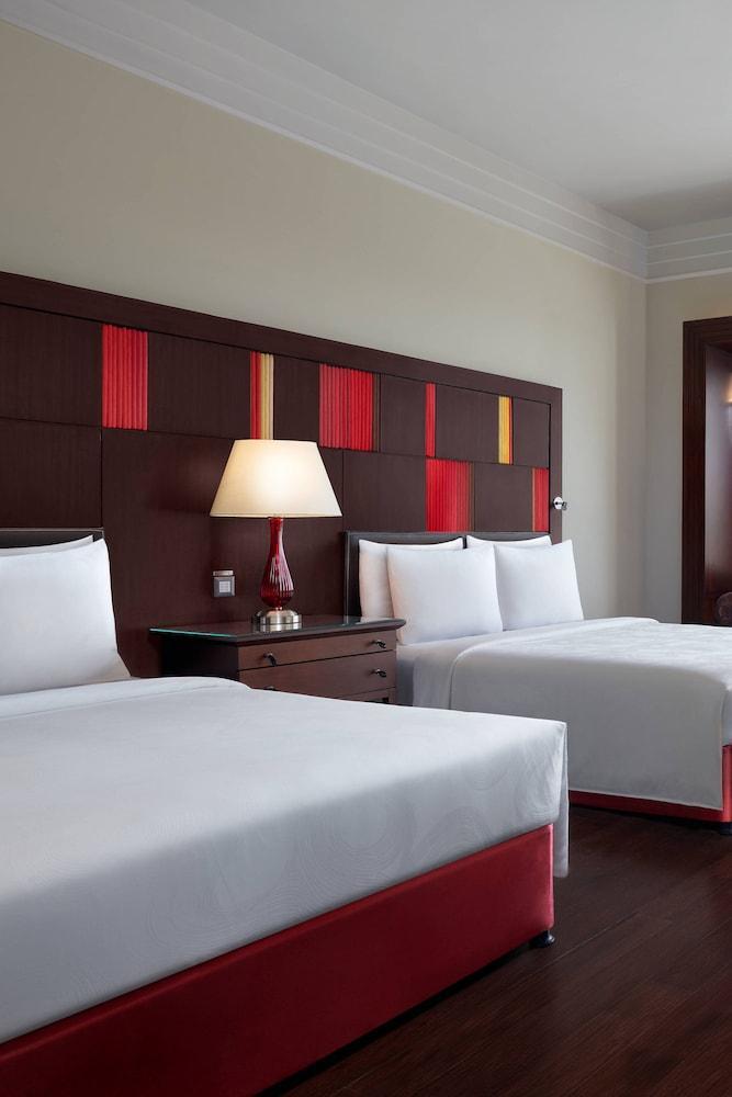 image 1 at JW Marriott Hotel Bengaluru by 24/1 Vittal Mallya Road Bengaluru Karnataka 560001 India