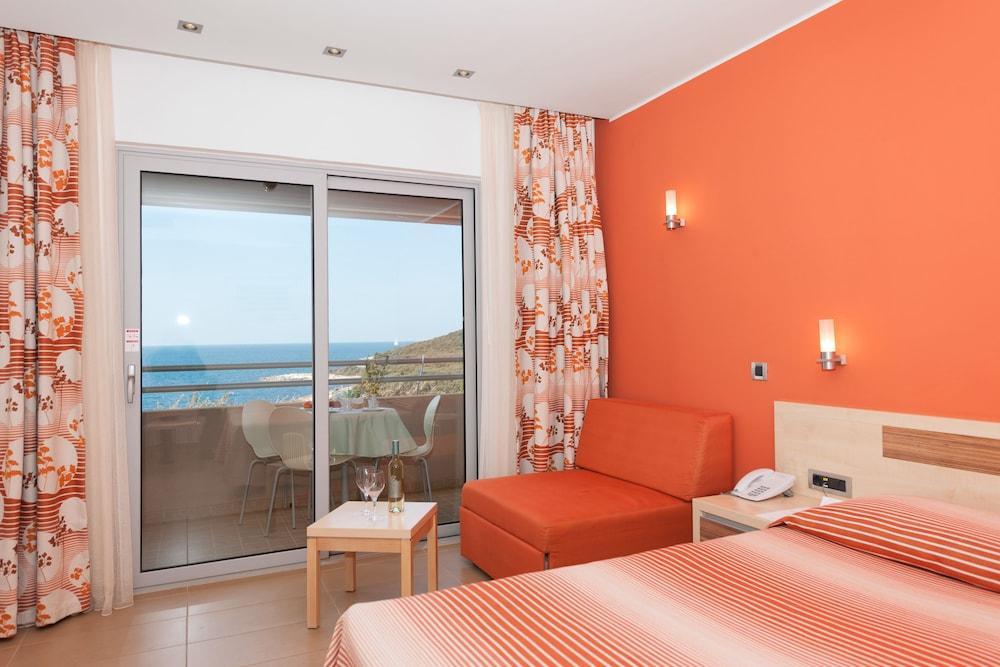 image 1 at Maistra Resort Belvedere by Petalon 1 Vrsar 52450 Croatia