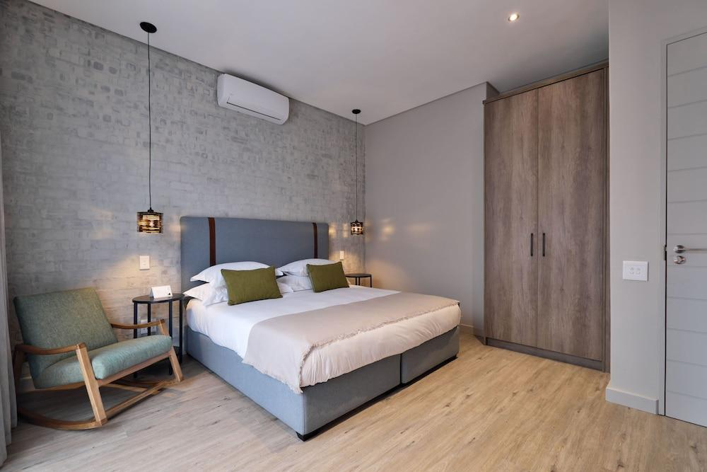 image 1 at The Tree House Boutique Hotel by 28 Vesperdene Road GreenPoint Cape Town Western Cape 8005 South Africa