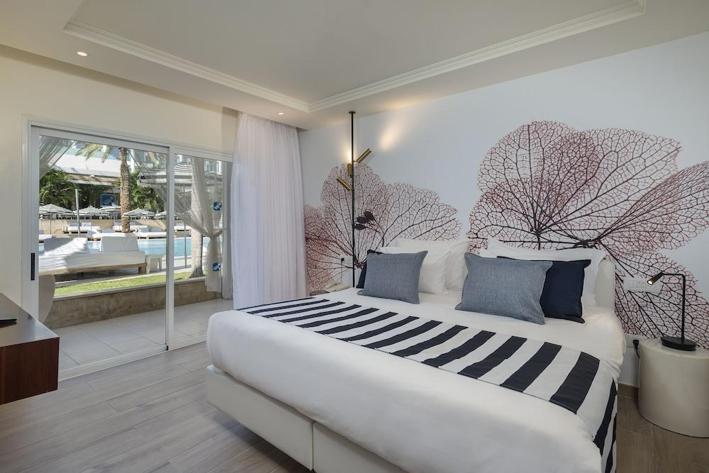 image 1 at Isrotel Yam Suf by Coral Beach Eilat 88103 Israel