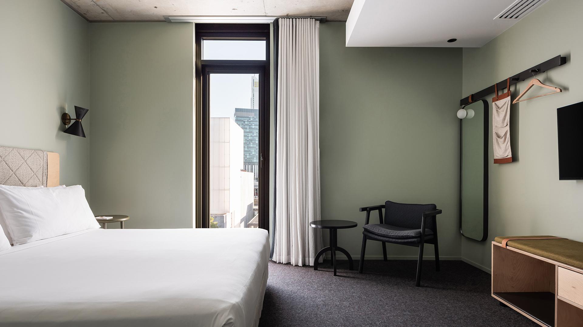 Large image 1 at Alex Hotel Perth by City of Perth, Western Australia, Australia