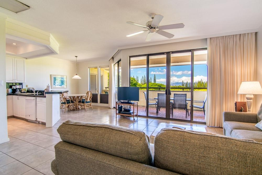 image 1 at Kapalua Villas Maui by 300 Kapalua Drive Lahaina HI Hawaii 96761 United States