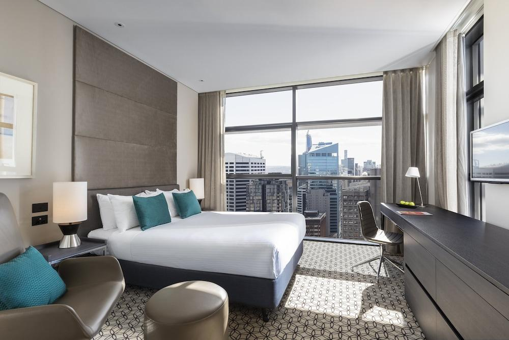 image 1 at Fraser Suites Sydney by 488 Kent Street Sydney NSW New South Wales 2000 Australia