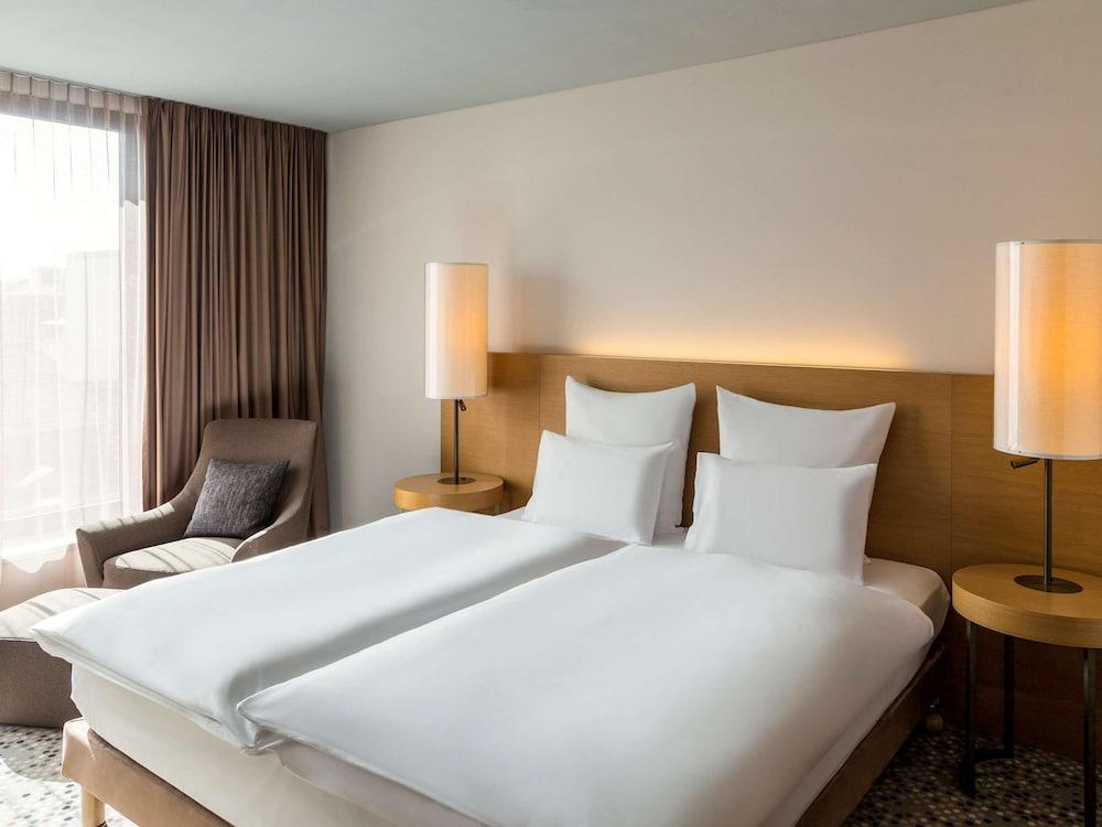 image 1 at Pullman Basel Europe by Clarastrasse 43 Basel BS 4058 Switzerland