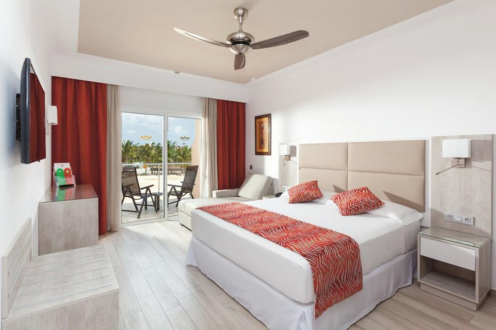 image 1 at Hotel Riu Cabo Verde - All Inclusive Adults Only by Cabocan Lote A2, A3 Sal Cape Verde