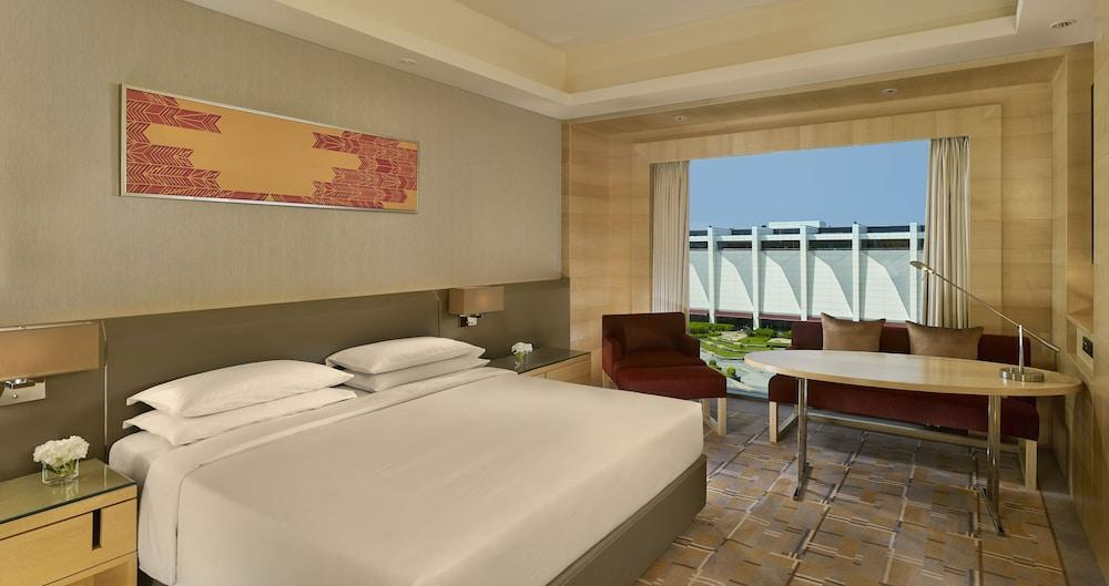 image 1 at Hyatt Regency Chandigarh by 178 Industrial and Business Park Phase I Chandigarh 160002 India
