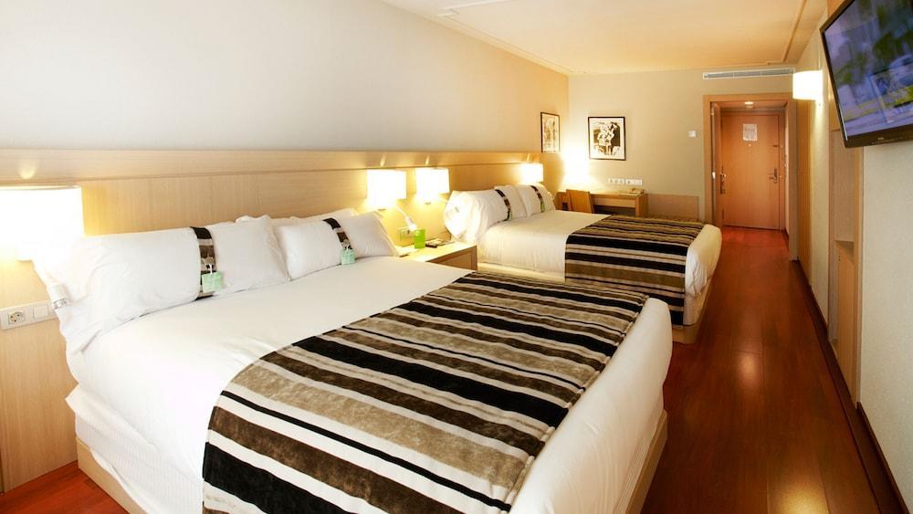 image 1 at Holiday Inn Andorra by Prat de La Creu, 88 Andorra la Vella AD500 Andorra