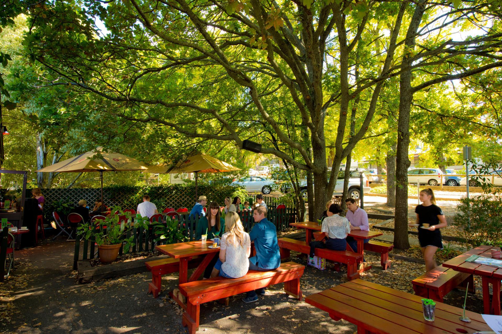 South Australian Tourism Commission/Adam Bruzzone