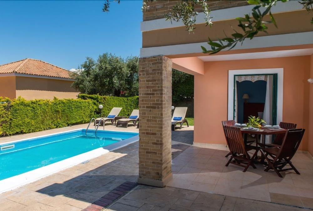 image 1 at St.John Villas and Spa by Tsilivi Zakynthos Zakynthos Island 29100 Greece