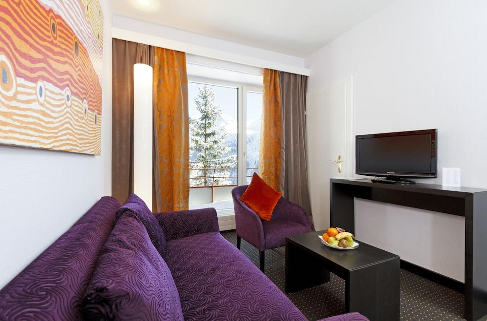 image 1 at The Excelsior Hotel by Sonnenbergstrasse Arosa GR 7050 Switzerland
