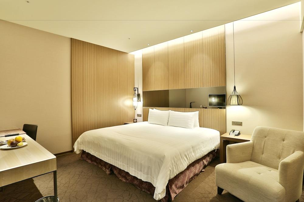 image 1 at Hotel Intrendy by No36, Sec 7, Xinbei Blvd and Mingzhi Rd Taishan Dist. New Taipei City 24392 Taiwan