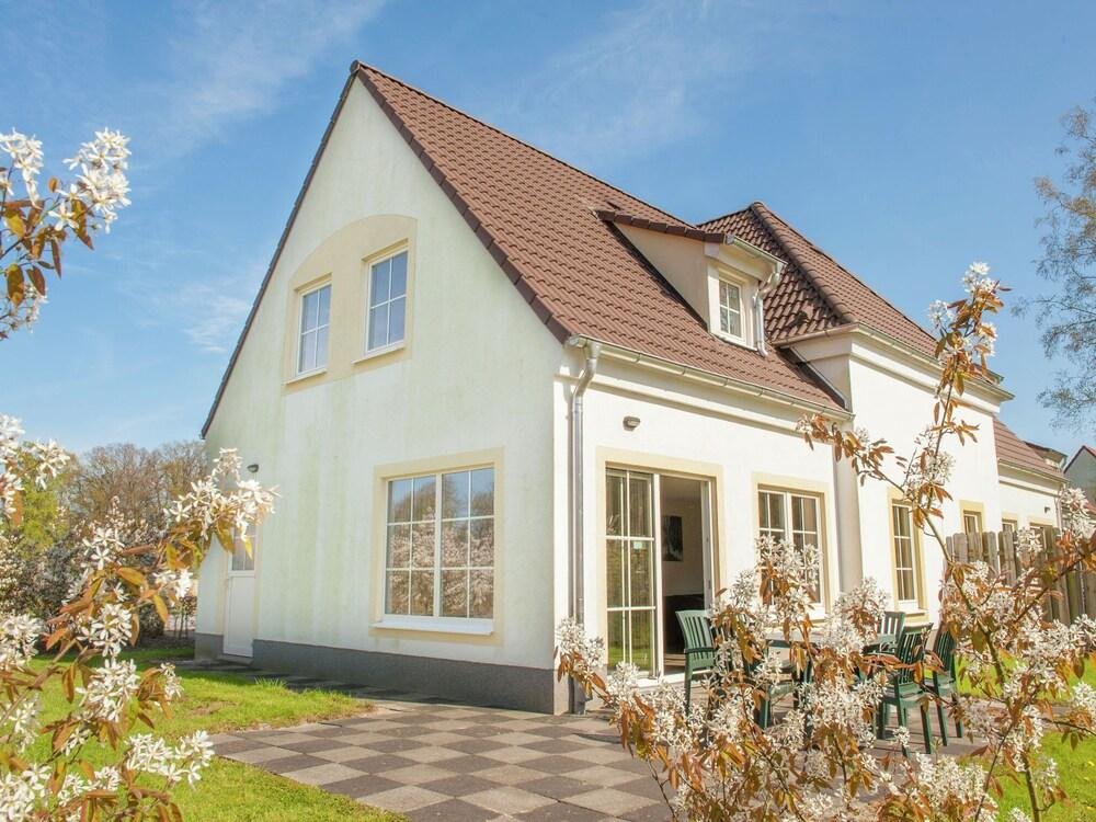 Luxury Villa in Typical Style With Washer Near Bad Bentheim