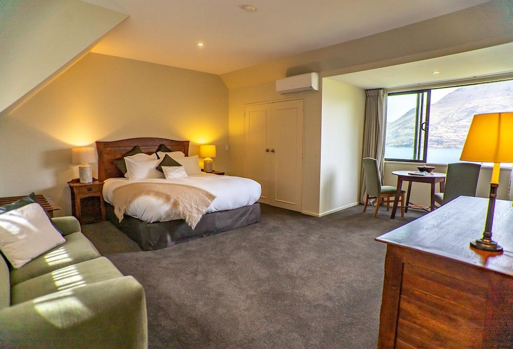 image 1 at Hidden Lodge Queenstown by 28 Evergreen Place Sunshine Bay Queenstown 9300 New Zealand
