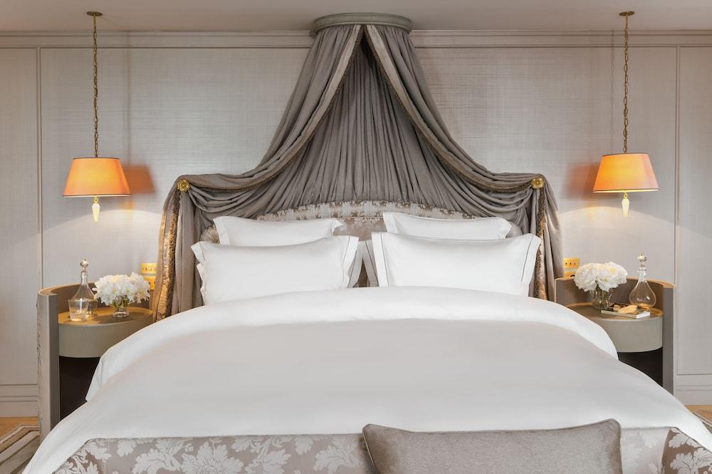 image 1 at Hôtel de Crillon A Rosewood Hotel by 10 Place de la Concorde Champs Elysees Paris 75008 France